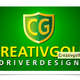 Creativgolf onlinedekor