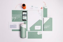 Panexio corporate design branding studio spitzar