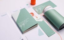 studio spitzar corporate identity design