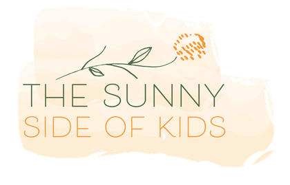 Logo The Sunny Side of Kids