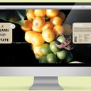 Amann Kaffee Website