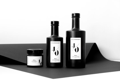 Labeldesign für RaumfragrancesCopyright: DAVILLA/Fabrizio Pritzi,